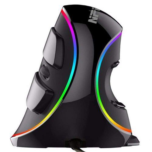 Ergonomic Vertical USB Mouse - Vertical Mouses