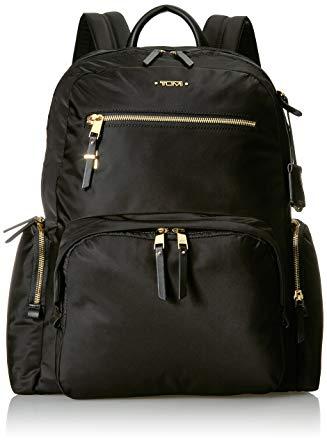 Tumi Womens Voyageur Carson - Calais Backpack - Tumi Backpack