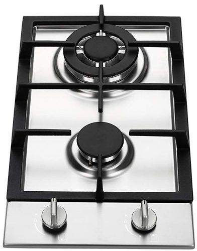 Ramblewood GC2-37P gas cooktop - Gas Cooktops