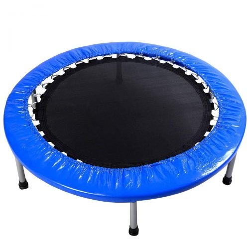 Giantex 38'' Mini Rebounder Trampoline with Padding