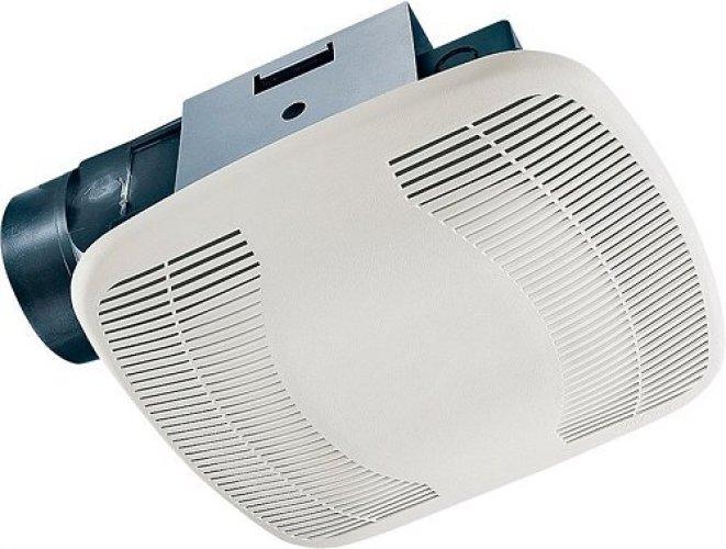 Air King BFQ 90 Bath Fan - Bathroom Exhaust Fans