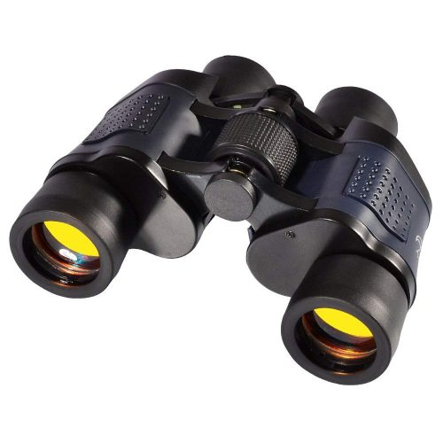 DCIGNA Binoculars for Bird Watching, Night Vision Binoculars for Adults, Binoculars for Kids, Perfect for Hunting Travelling Bird Watching (8x40 Binoculars)