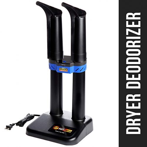 Peet Dryer - Original 2-Shoe and Boot Dryer with Sanitizer and Deodorizer Module