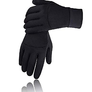 Winter gloves windproof warm gloves