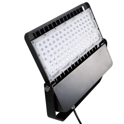 AntLux LED Flood Light 200W, Super Bright Stadium Lights, Outdoor Parking Lot Shoebox Arena Perimeter and Security Lighting fixtures, (1200W Equivalent), 26000LM, 5000K, IP66 Waterproof LED Floodlight
