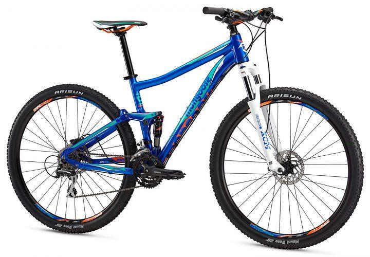 "Mongoose Salvo Sport 29"" Wheel Frame Mountain Bicycle"