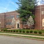 One of four elementary schools in Glen Rock
