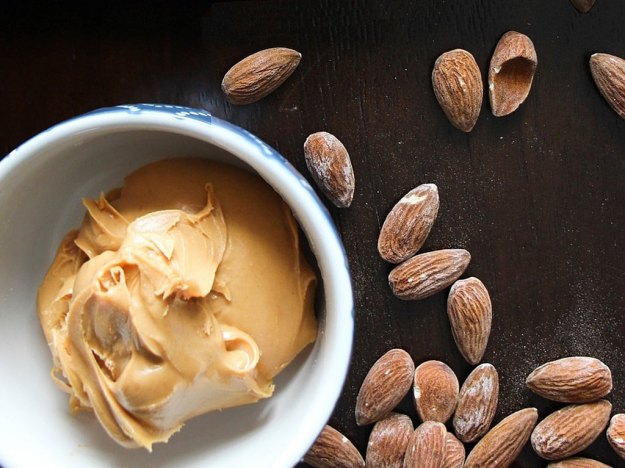 Best Tasting Almond Butter