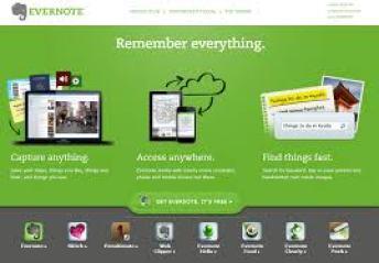 Ever Evernote™?
