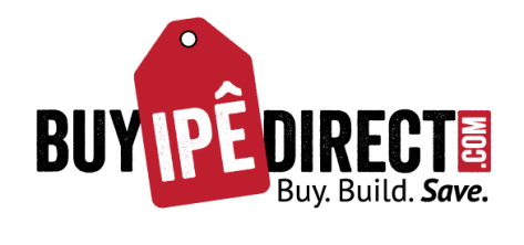 Ipe Decking