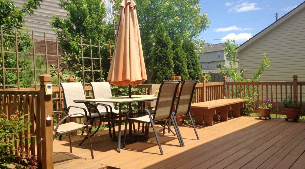 deck material options