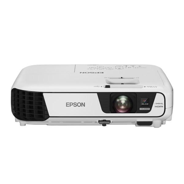 Epson EB-U42 WUXGA 3LCD Projector sale in Sri lanka