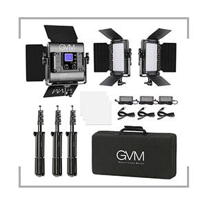 Lighting & Studio Equipment
