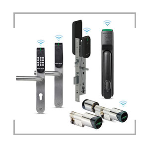 Security Locking Systems