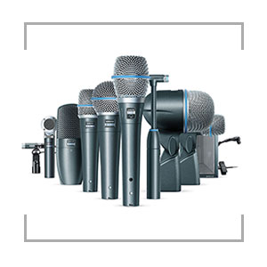 Voice Microphone