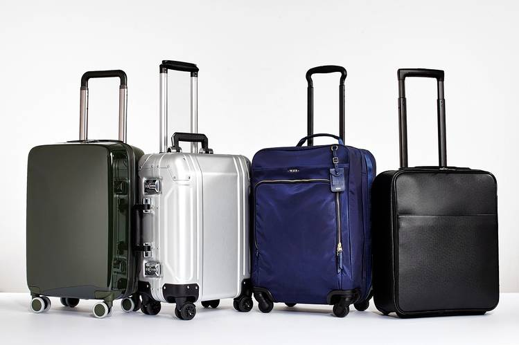 BIO BIFL: Best  luggage for International travel