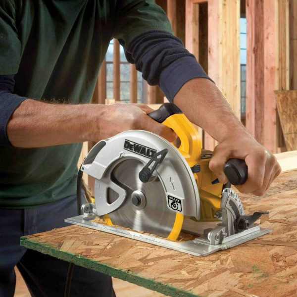BIO BIFL: The best circular saw
