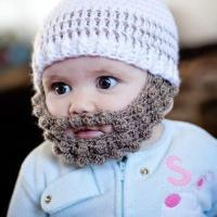 Crochet Beard ~