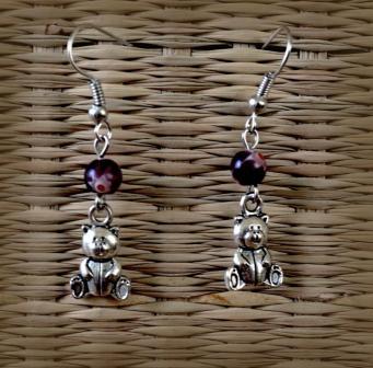Earthy & Gorgeous Jewelry~