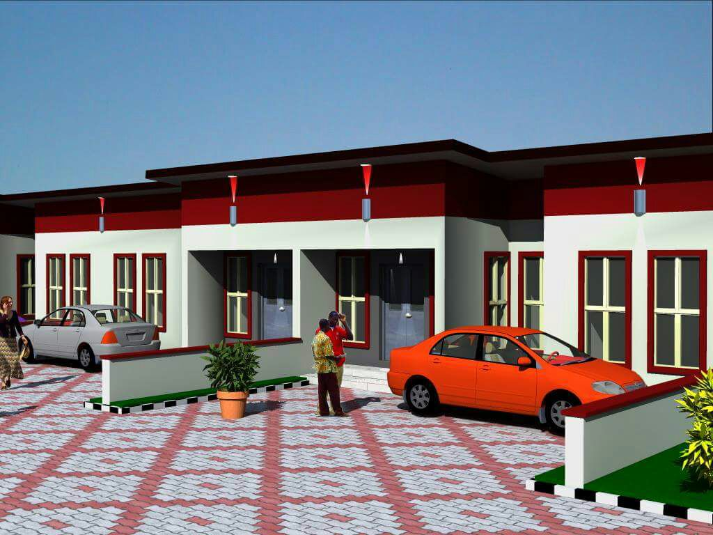 Bungalow Houses For Sale In Lagos Nigeria
