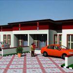 Already Furnished Bungalow For Sale At Magboro, Mowe From N4m