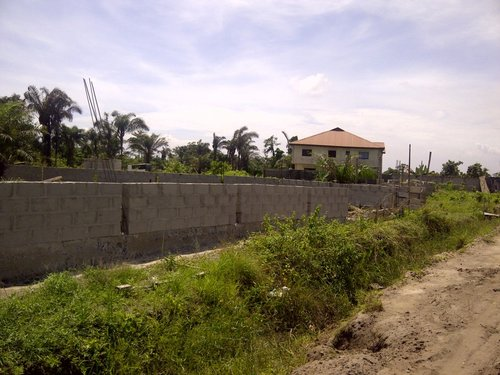 things to consider before buying a land in nigeria