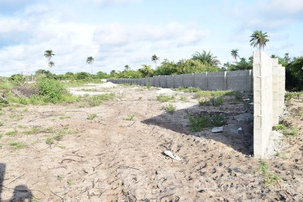 Land For Sale In Lagos With C of O