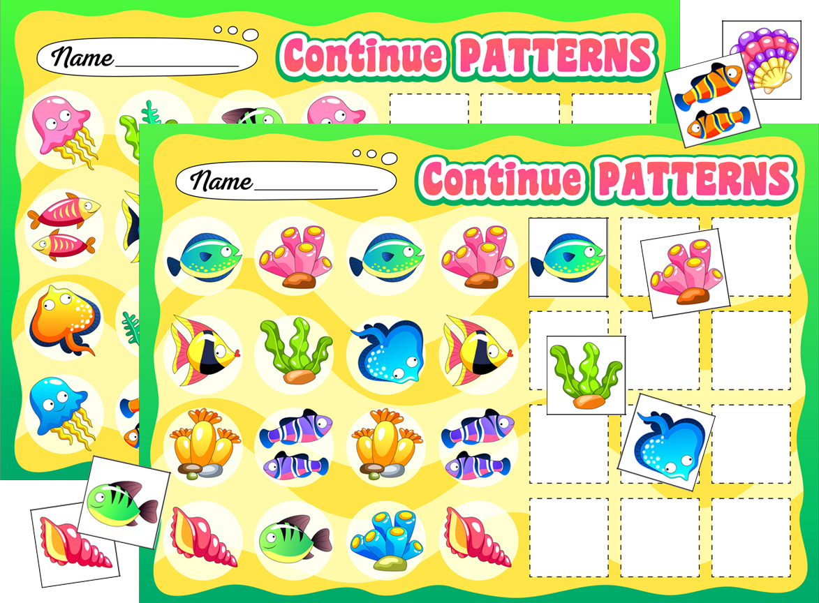Ocean Themed Activities For Preschool Buylapbook