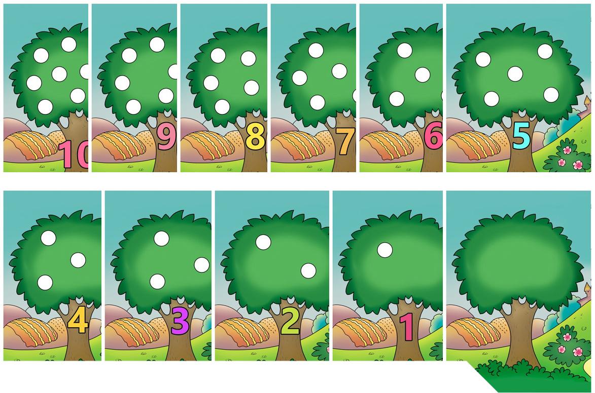 Apple Worksheets Preschool Buylapbook