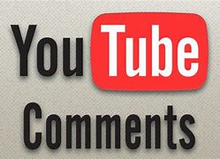 Buy 5 Comments For YouTube