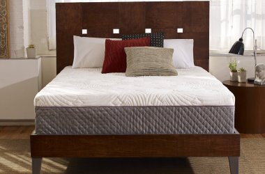 Sleep innovations shiloh memory foam mattress reviews