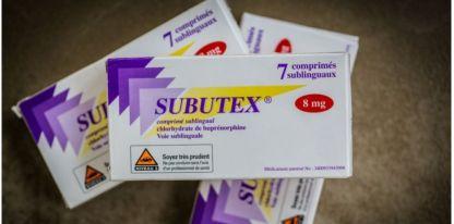 Buy Subutex Buprenorphine 8mg