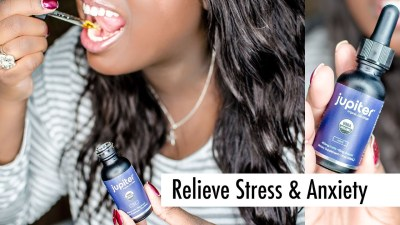 Jupiter CBD Oil Review | Relieve Anxiety & Stress