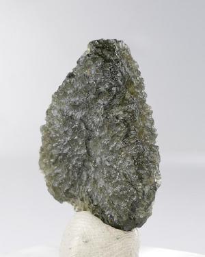 Moldavite fine collector specimen (5.2gram)