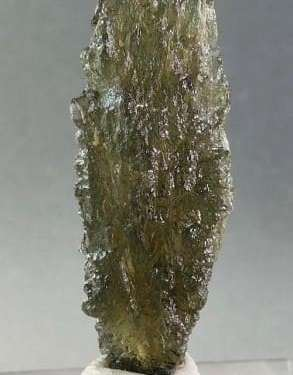 Raw Moldavite (2.6grams)