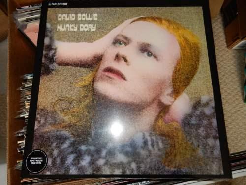 Limited 180 gram vinyl LP