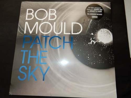 Bob Mould Vinyl