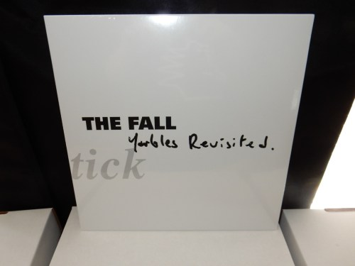 The Fall Vinyl
