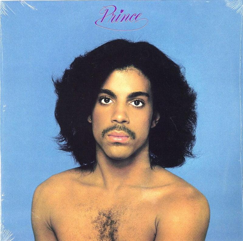 Prince - Prince - Vinyl Record, LP, Reissue, Warner Brothers, 2016