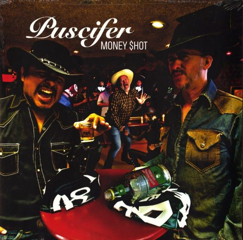 Puscifer - Money Shot - Vinyl