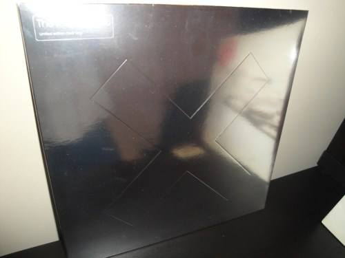 The xx I see you Vinyl