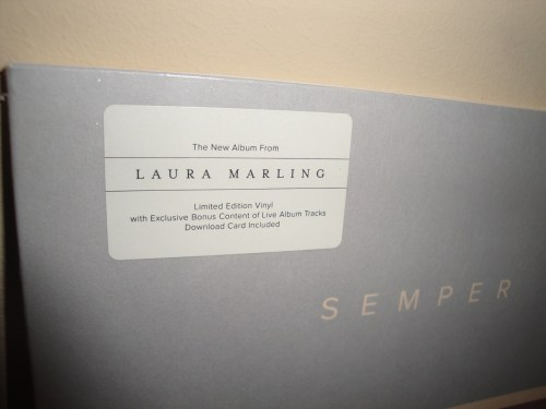 Laura Marling - Semper Femina - Double Vinyl LP w Bonus Tracks