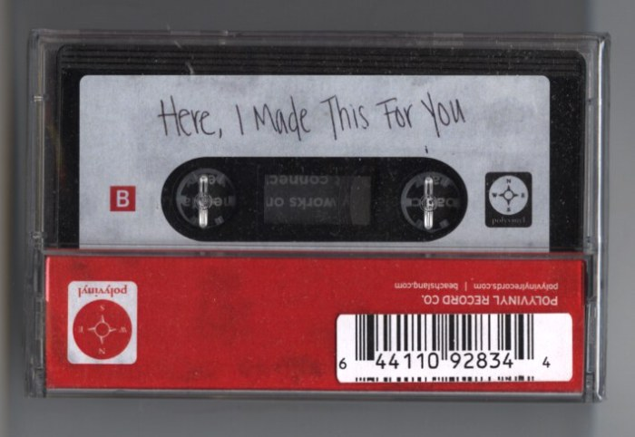 Beach Slang - Here, I Made This For You