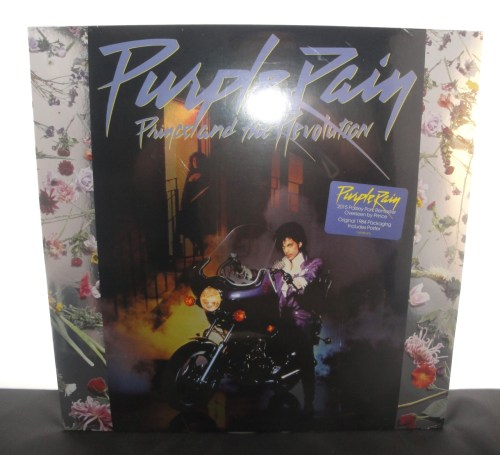 Prince - Purple Rain - 180 Gram Vinyl, Remastered, 2017