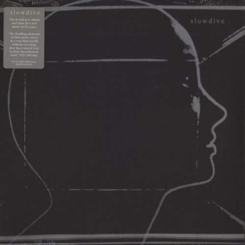 Slowdive - Vinyl