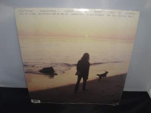 Neil Young - Hitchhiker - Unreleased 1976 Solo Album, 2017, Vinyl LP