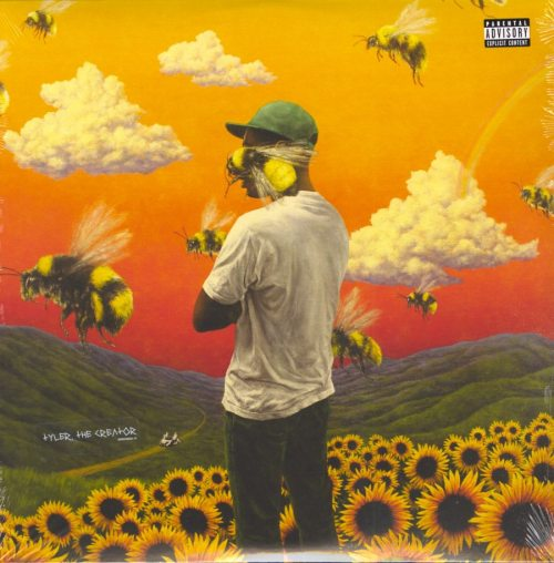 Tyler, The Creator - Scum Fuck Flower Boy - 2XLP, Vinyl, Gatefold, 2017