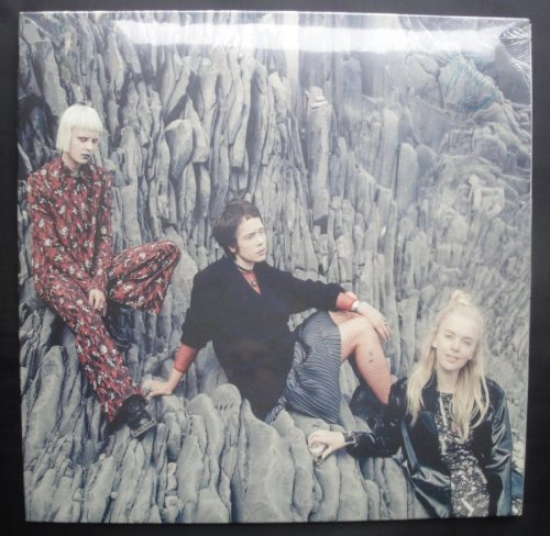 Dream Wife - Fire - Vinyl, EP, Extended Play, United Kingdom - Import