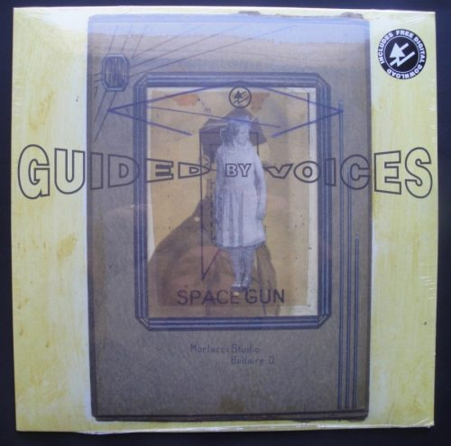 Guided By Voices - Space Gun - Vinyl, LP, Robert Pollard, 2018
