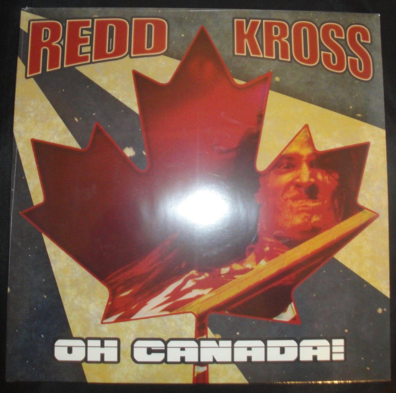 Redd Kross - Oh Canada! Live 1997, Vinyl, LP, Bang! [Import] 2018